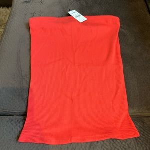 Express Tops - NWT Express Tube top